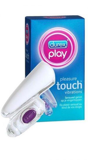 Durex Vibratör Play Titreşimli Yüzük