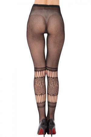 Merry See Şık Külotlu Çorap