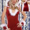 Merry See Fantazi Yılbaşı Kostümü