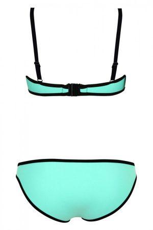Renkli Gösterişli Bikini 2