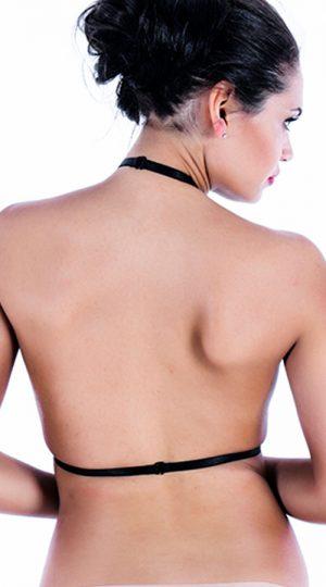 Vixson Üç Şeritli Vixsolette Bralet Aksesuarı