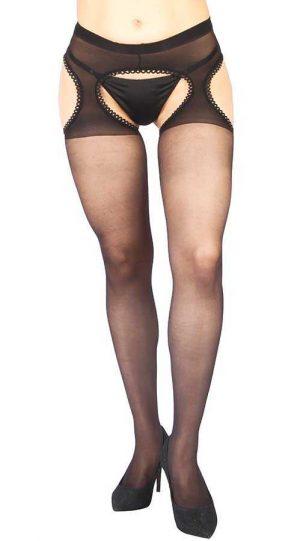Vixson Fantazi Külotlu Çorap