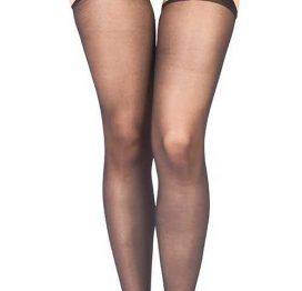 VIXSON Seksi Özel Bölgesi Açık fantazi Külotlu Çorap
